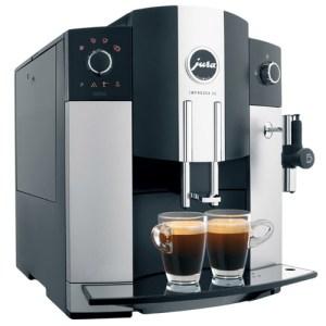 Használt Jura kávégépek