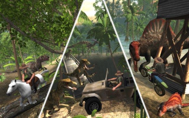 DinoSafariScreenshot2