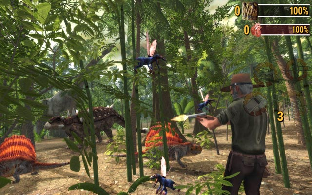 DinoSafariScreenshot5