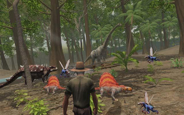 DinosaurSafariScreenshot5