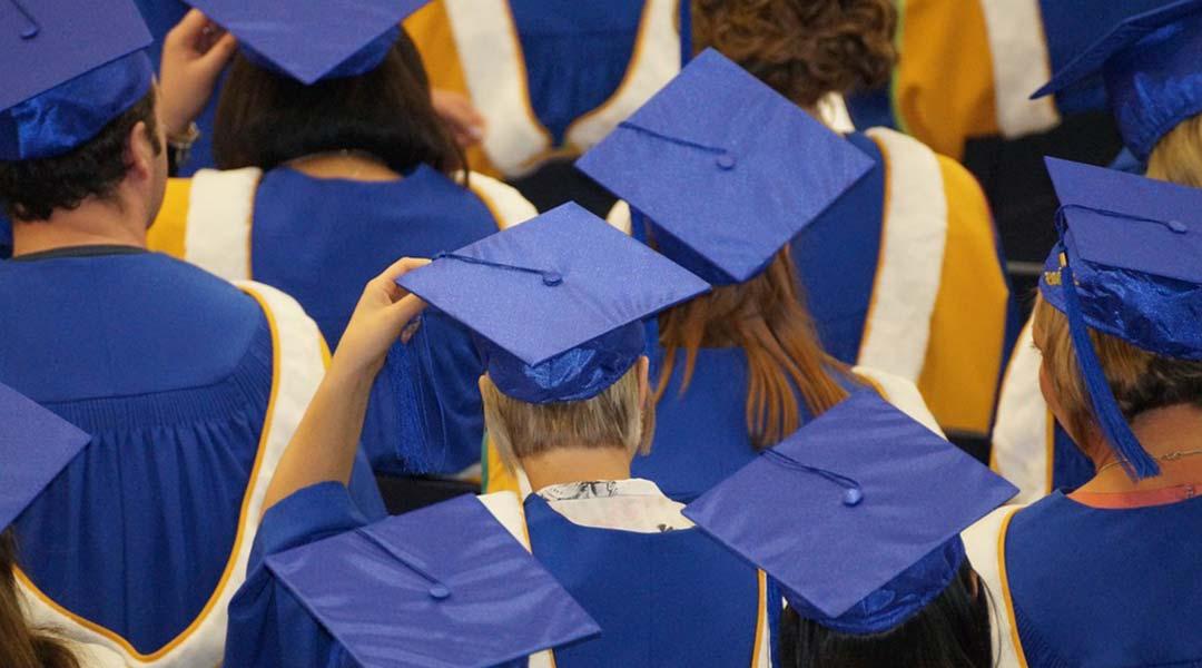 Convocazione laurea