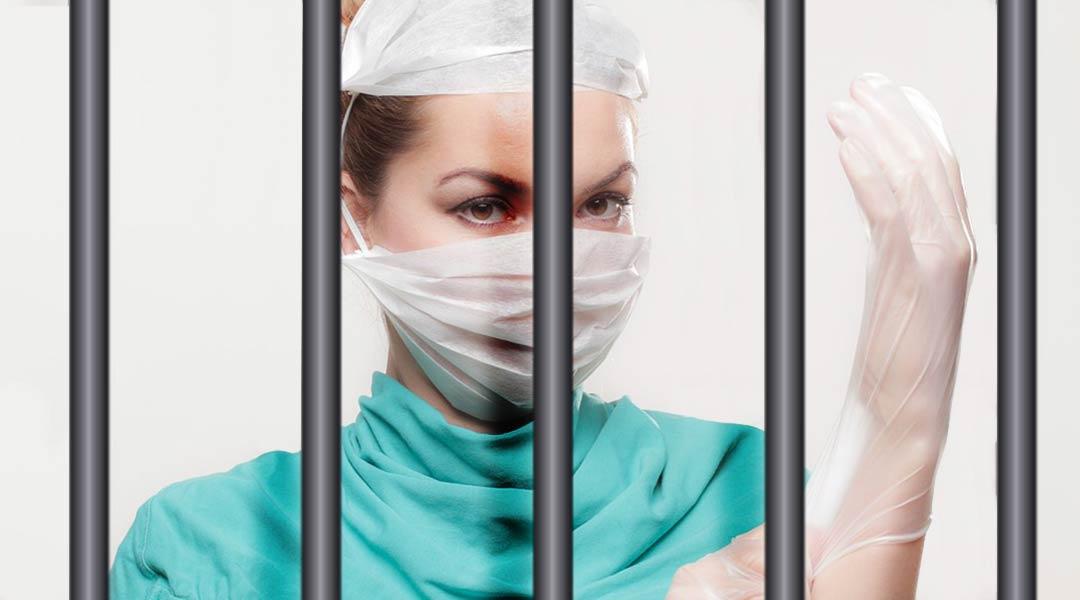 Responsabilita medica penale