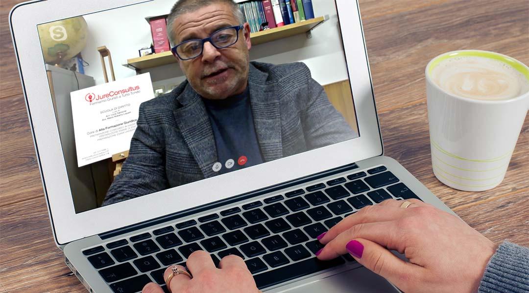 Coronavirus corsi online