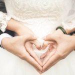 【ご報告】結婚しました