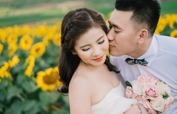 äktenskapsförord