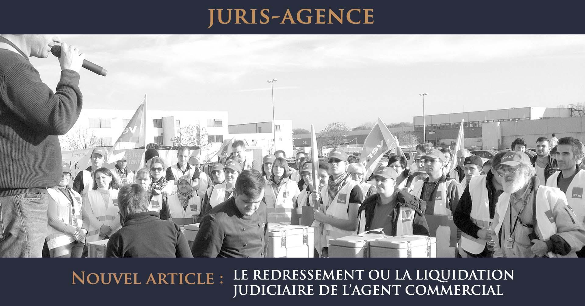 redressement liquidation judicaire