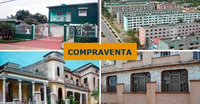 COMPRAR VIVIENDA EN CUBA
