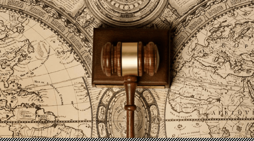 CLAT/AILET PG/LLM International Law Course