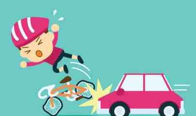 Concessionária de rodovia deve indenizar por morte de ciclista
