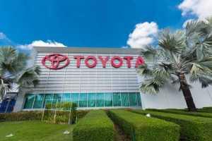 Toyota pagará horas extras por pausas para café no meio da jornada