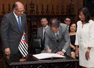 Ex-secretário de Alckmin tem bloqueio de bens negado pela justiça paulista