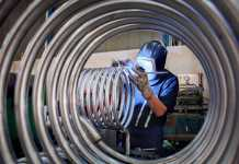 IR de parcela indenizatória - siderúrgica