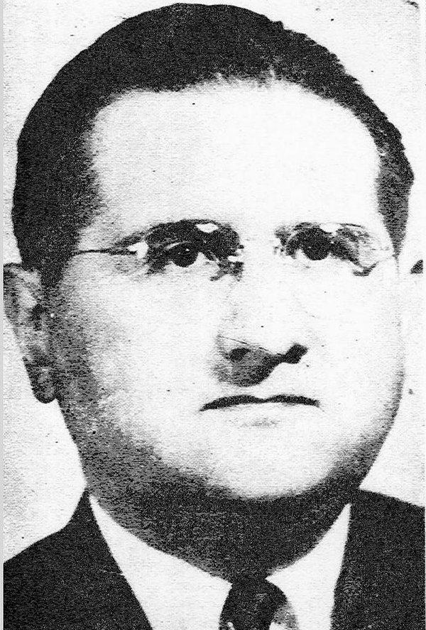 Felipe Tena Ramírez