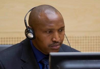 ICC: Calls to Convict Congolese Rebel