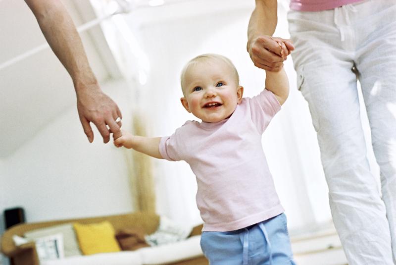 Законные права ребнка в семье и их защита