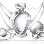 Basic Skills Pencil Drawing Techniques By Jurita Agsa Art C Jurita Agsa Art
