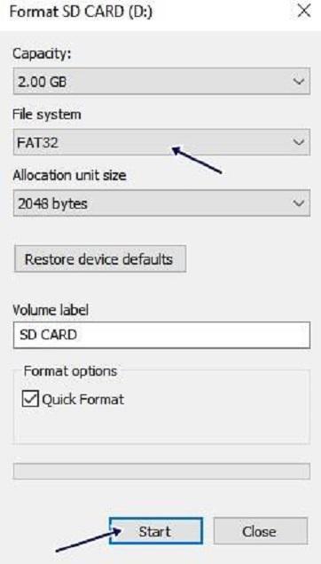 Cara Mengatasi Sd Card Tidak Bisa Diformat : mengatasi, tidak, diformat, Diformat,, Inilah, Mudah, Mengatasinya!