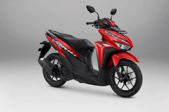 New Honda Vario 125 2021