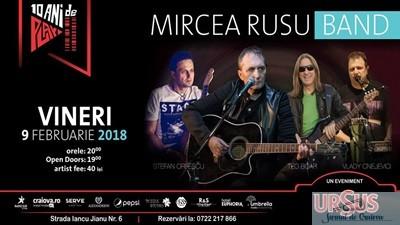Mircea Rusu Band - Live in Play 1