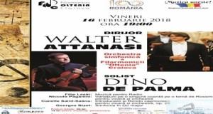 Concert de virtuozitate sub bagheta maestrului Walter Attanasi 41