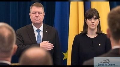 Klaus Iohannis, decizie asteptata: NU o revoca pe Kovesi