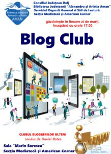 BLOG CLUB la Aman 2