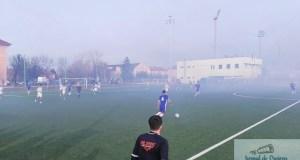 Fotbal : FC U Craiova - Stiinta Turceni 3-1 Debut cu gol pentru Armaselu Alexandru 14