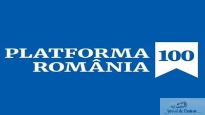Platforma Romania 100 : Curtea Constitutionala a Romaniei nu mai este un arbitru al vietii politice