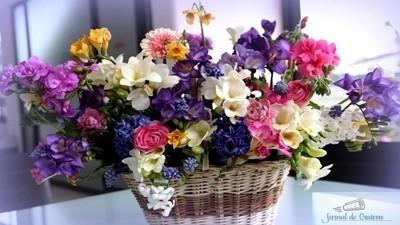 FLORII 2018 Ce NU trebuie sa faci de Florii. De ce neaparat trebuie consumat peste 1