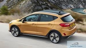 Ford prezinta in premiera pentru Romania cinci noi modele. Poze aici 2