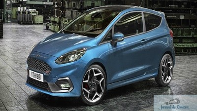 Ford prezinta in premiera pentru Romania cinci noi modele. Poze aici 4