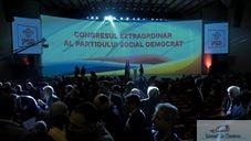 Secretarul general al PSD dezvaluie motivul pentru care Iliescu si Nastase NU au fost invitati la Congres 1