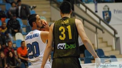 Baschet : SCM U Craiova intalneste pe Dinamo Bucuresti