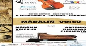 Concert Beethoven/Mozart   la Filarmonica Oltenia Craiova 45