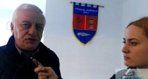 Fotbal / Marcel Iancu ,Presedinte FC U Craiova :Jucatorii tineri au avut evolutii bune 13