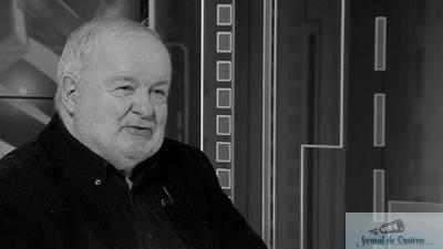 A murit Cristian Topescu
