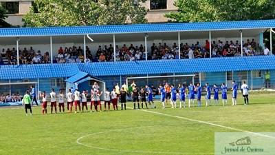 Fotbal : FC U Craiova continua drumul in Cupa Romaniei - faza judeteana ! Dunarea Calafat - FC U Craiova 0-1