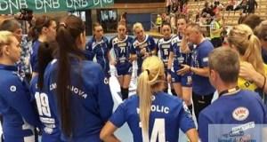 Handbal : SCM Craiova are de recuperat doar 4 puncte in finala cupei E.H.F. ! 1