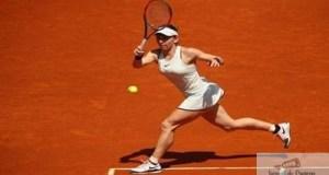 Tenis : WTA Roma - Simona Halep, spulberata de Elina Svitolina in doar 67 de minute 22