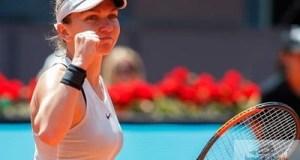 Tenis : Simona Halep, victorie spectaculoasa. S-a calificat in sferturile de finala ale turneului WTA de la Madrid 18