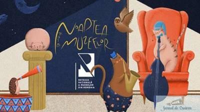 Noaptea Muzeelor a reusit sa scoata din casa peste 16000 de craioveni