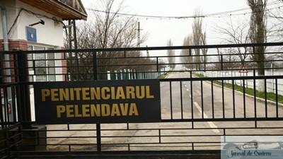 Agent de la Penitenciarul Pelendava condamnat pentru trafic de influenta
