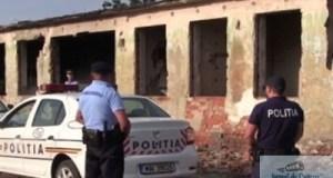 Un barbat, doborat si lovit de patru politisti 18