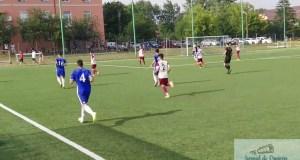 Fotbal / Liga Doljului / Play-off, Etapa a 5 a : FC U Craiova continua cu inca o victorie drumul spre Divizia C 8