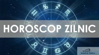 HOROSCOPUL DE ASTAZI – 08 NOIEMBRIE 2018 1