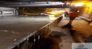 ISU Dolj : Comunicat de presa privind gestionarea situatiilor de urgenta generate de fenomenele hidrologice periculoase in data de 15.06.2018, ora 06.00 13