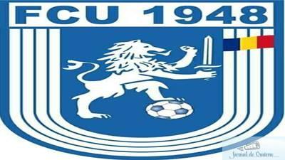 Fotbal : Transferuri de prima liga pentru FC U Craiova ! 1