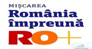 Alin Mituta , Miscarea Romania Impreuna : Oltenia nu e rosie ! 10