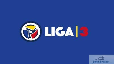 Fotbal : Program Liga 3 seria 3 - etapa nr 6 1