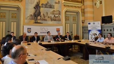 Ministrul pentru Mediul de Afaceri, Comert si Antreprenoriat, Stefan Radu Oprea : Din septembrie la Craiova se va face o investitie de aproximativ 150 milioane de euro 1